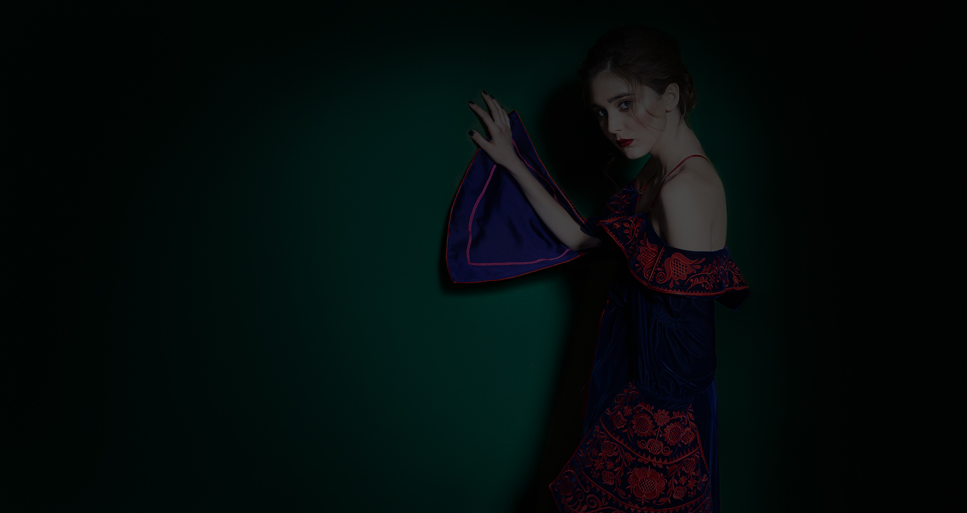 Yuliya Magdych Online Store